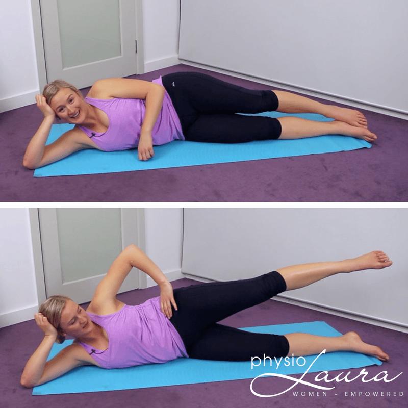 pilates pregnancy postpartum