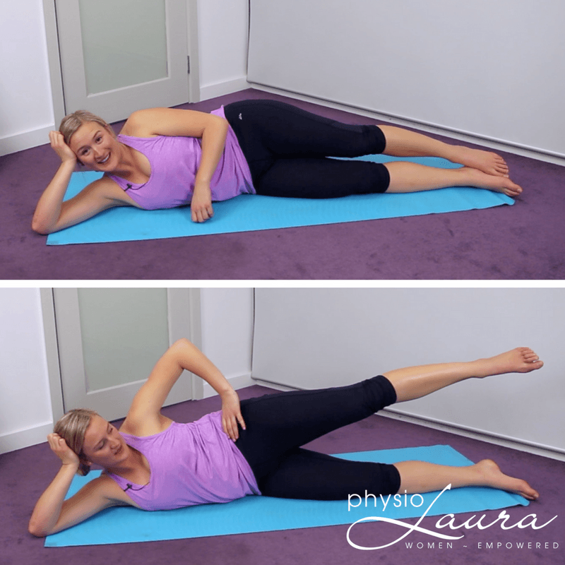 pilates pregnancy postpartum